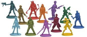 zombicide chasseurs
