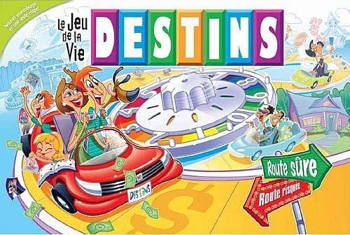 Destins box