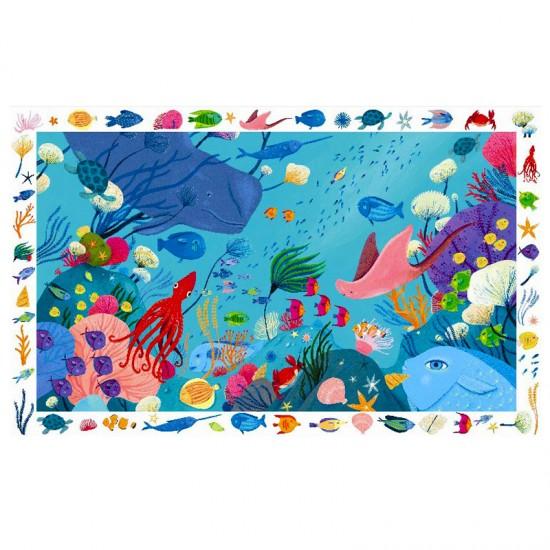 djeco-puzzle-54-pieces--poster-et-jeu-dobservation--aquatique.122163-1.550