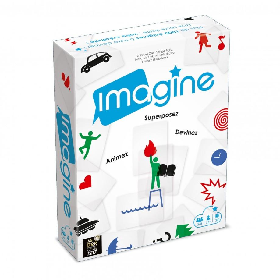 Imagine boîte