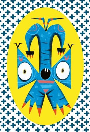 spidmonsters monstre