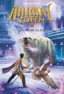animal totem cité glace