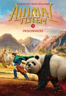 animal totem prisonniers