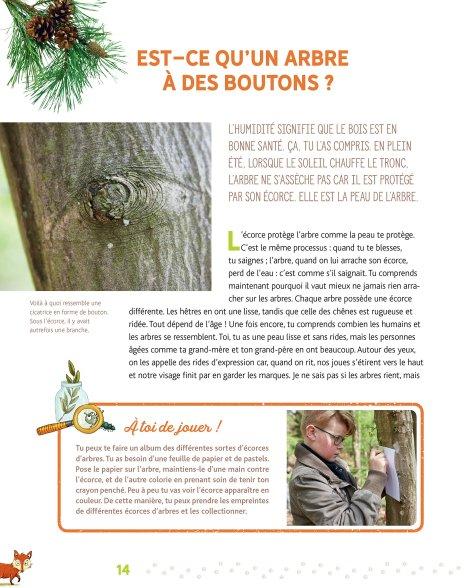 écoute parler arbres peter wohlleben page 1