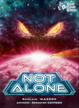 not alone boîte