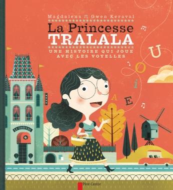 princesse Tralala