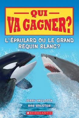 epaulard requin blanc