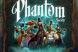phantom société boite fun forge