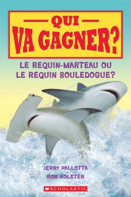 requin marteau bouledogue