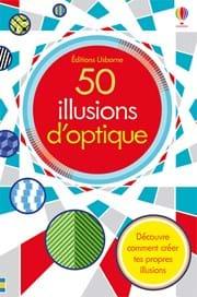 50 illusions optique