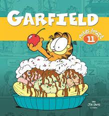 Garfield poids lourd 11