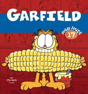 Garfield poids lourd 17