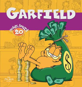 Garfield poids lourd 20
